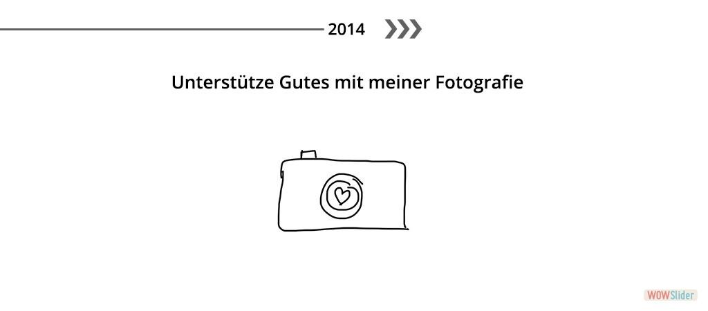 11 supportingthegood 2014+ Daniel Auer Kennenlernen